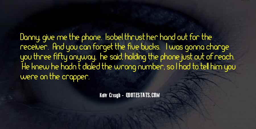 Forget It All Quotes #21795