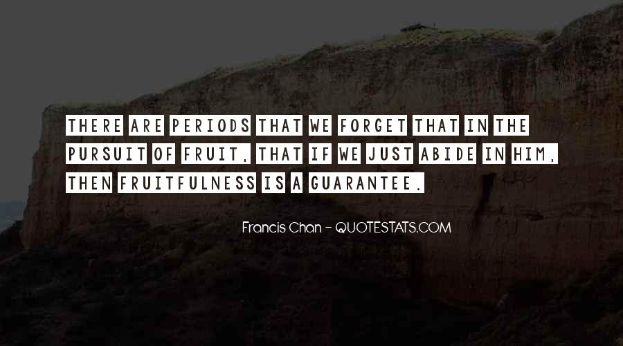 Forget It All Quotes #21880