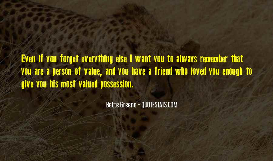 Forget It All Quotes #21923