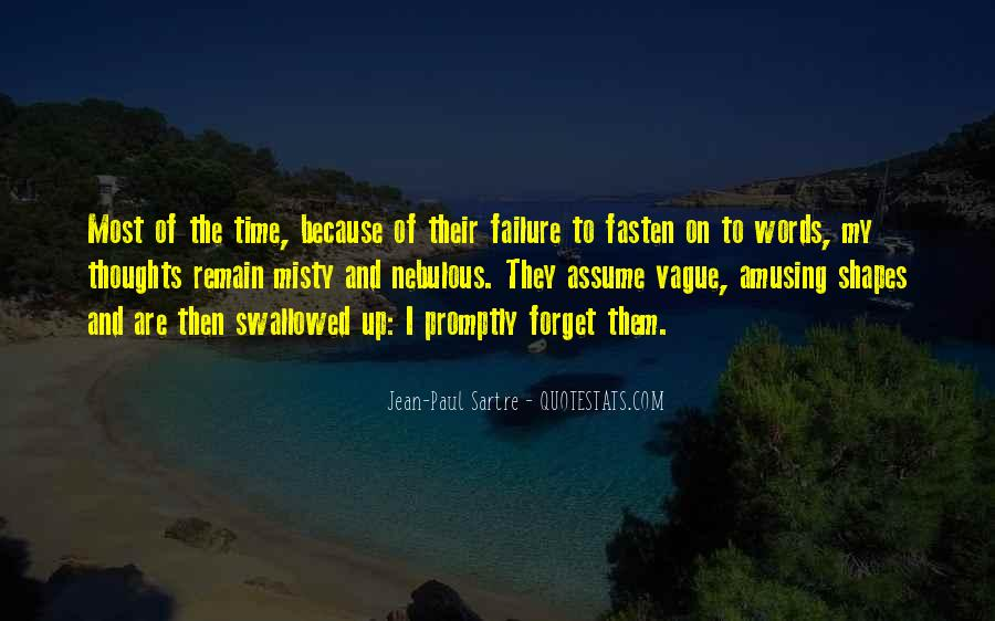 Forget It All Quotes #23751