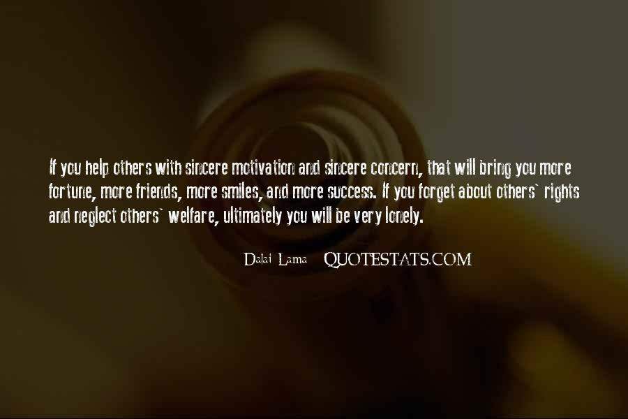 Forget It All Quotes #7464