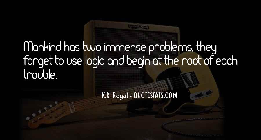 Forget Life Quotes #110872