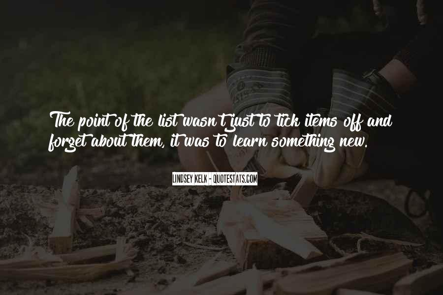 Forget Life Quotes #169994
