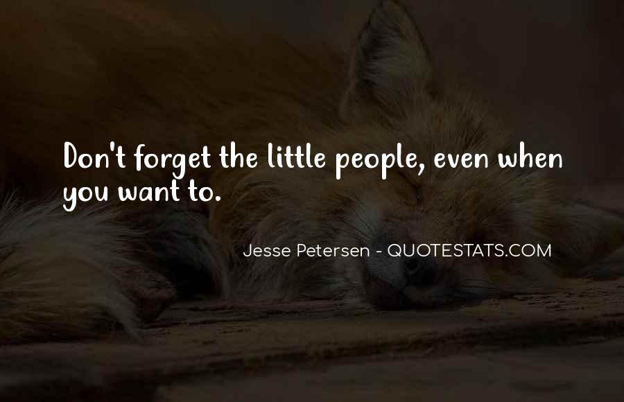 Forget Life Quotes #195404