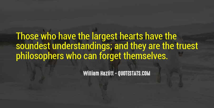 Forget Those Quotes #107230