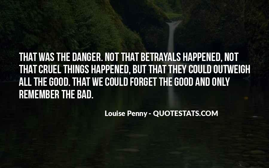 Forget What Happened In The Past Quotes #504608