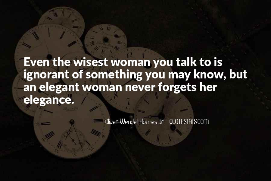 Forget You Never Quotes #160910
