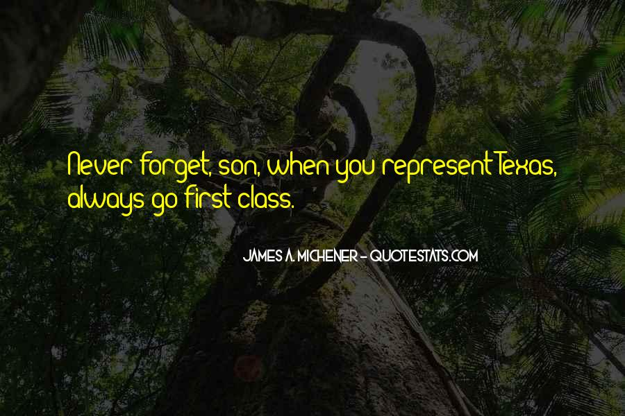 Forget You Never Quotes #65289