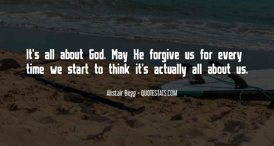 Forgive And Start Over Quotes #613365