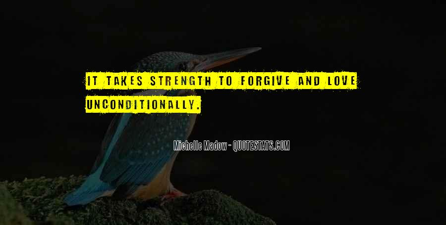 Forgive Yourself And Let Go Quotes #17911