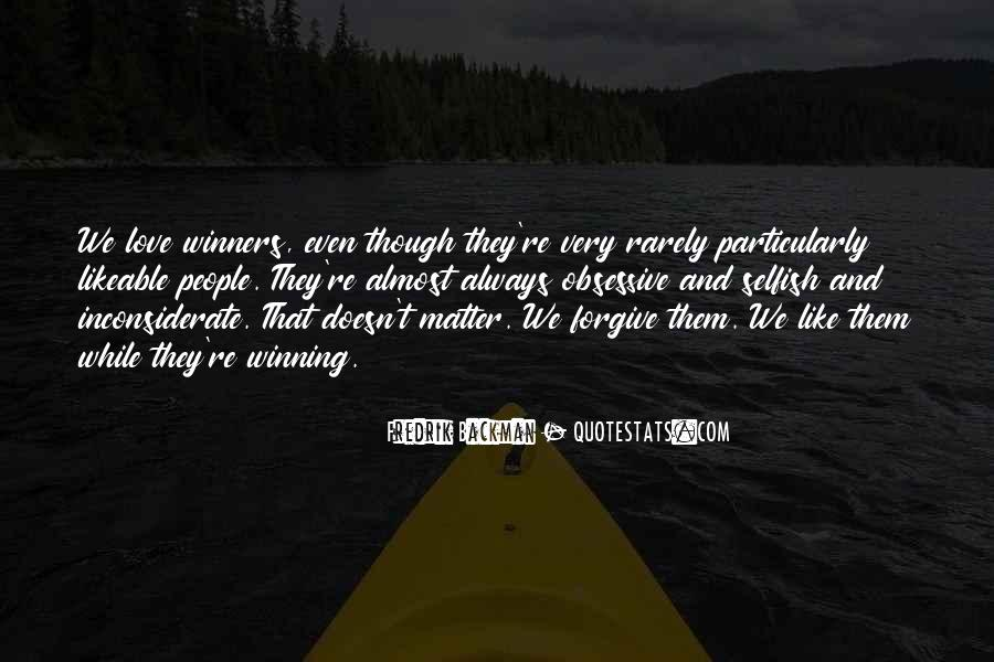 Forgive Yourself And Let Go Quotes #19076