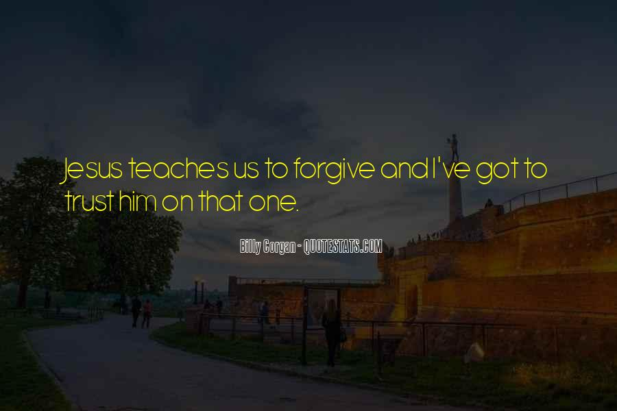 Forgive Yourself And Let Go Quotes #23837