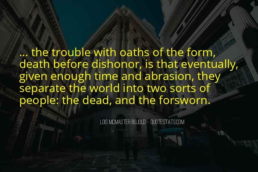 Forsworn Quotes #1082133