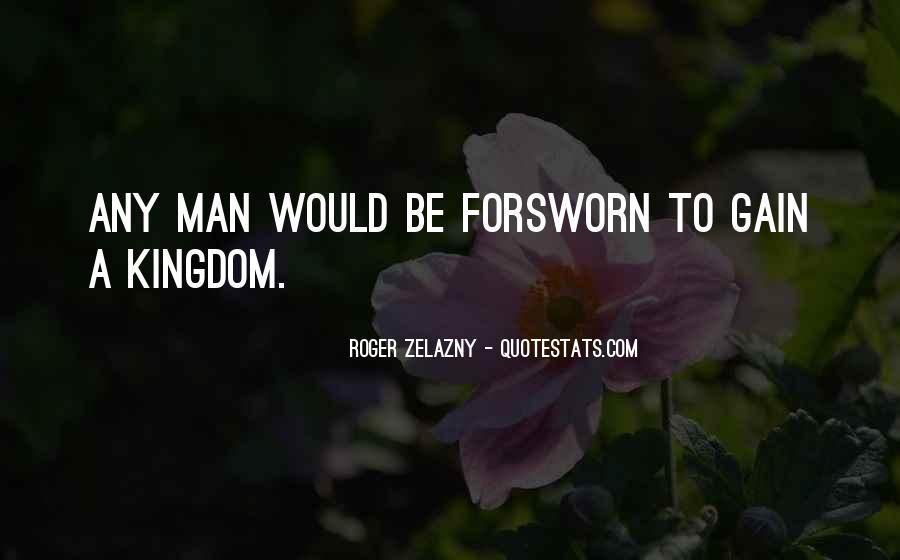 Forsworn Quotes #200492