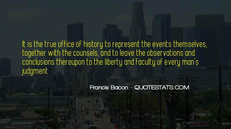 Forsworn Quotes #91841