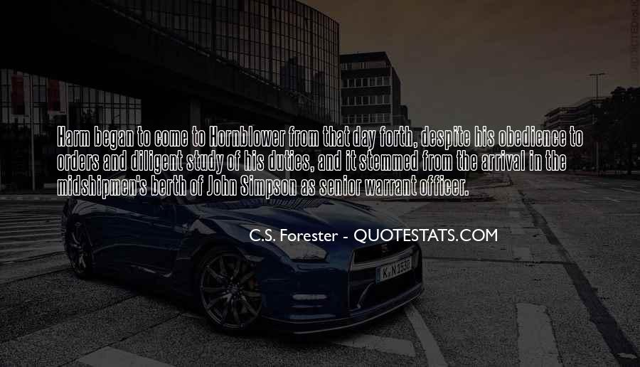 Forth Quotes #19260