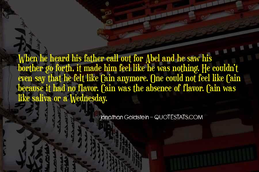 Forth Quotes #32359