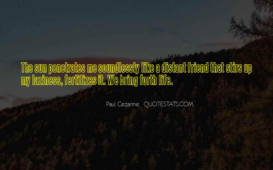 Forth Quotes #7833