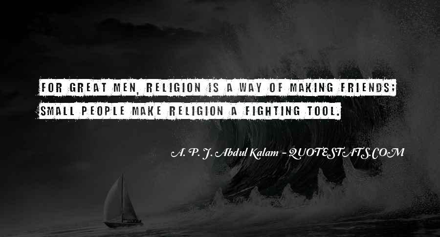 Fortitude Catholic Quotes #551253
