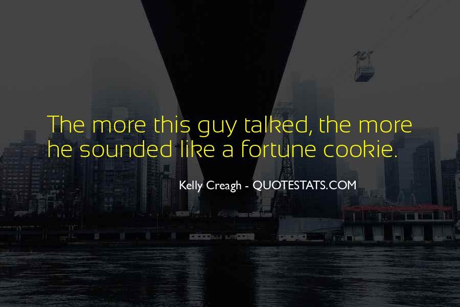 Fortune Cookie Quotes #1186586