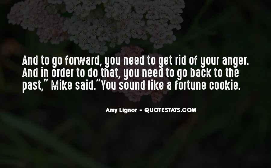 Fortune Cookie Quotes #1507041