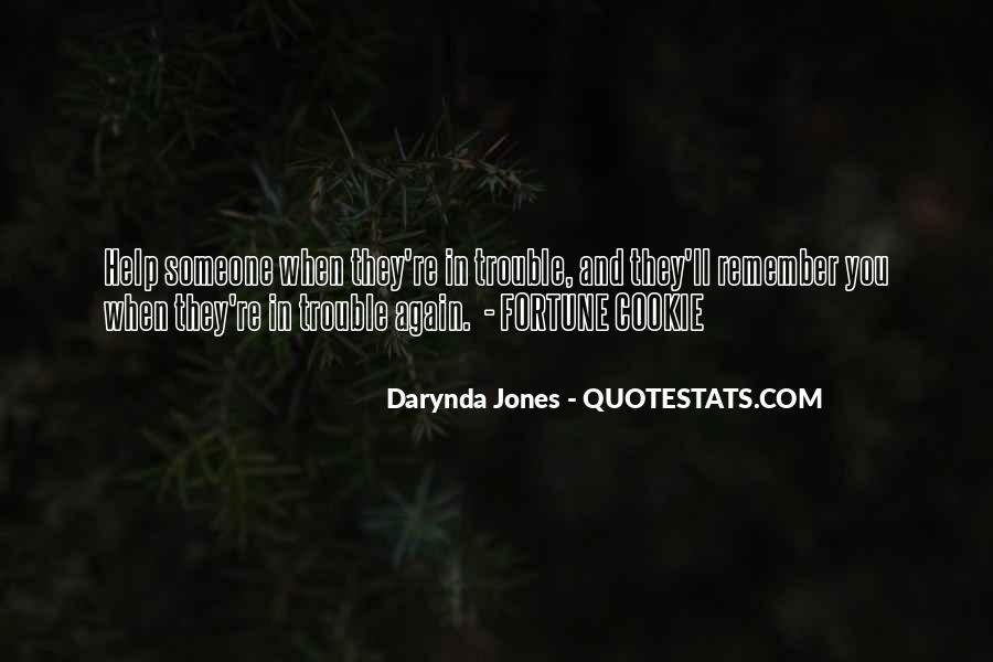 Fortune Cookie Quotes #1623411