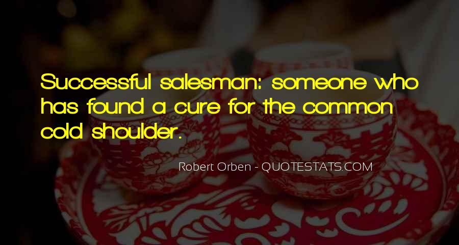Fortune Cookie Quotes #1641498