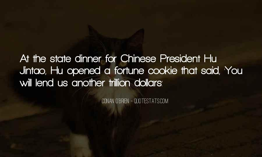 Fortune Cookie Quotes #193389
