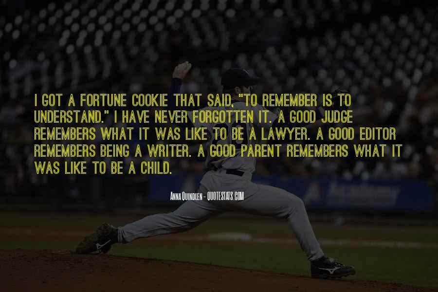 Fortune Cookie Quotes #212876