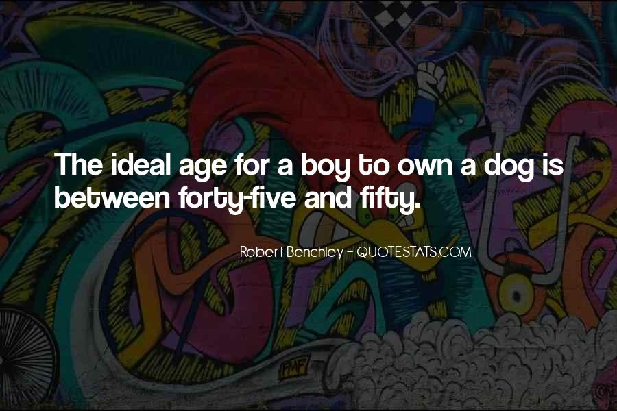 Forty Five Quotes #965335