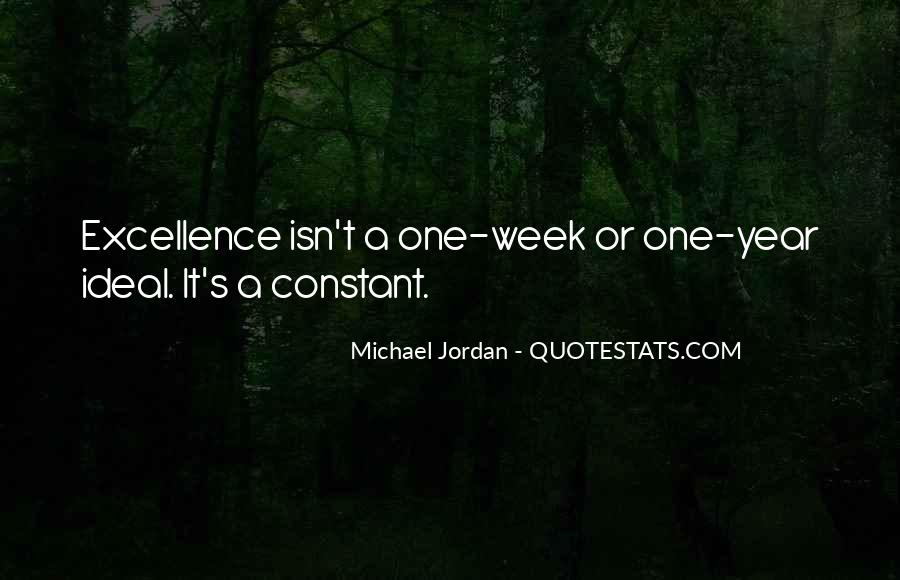 Four Day Week Quotes #19370
