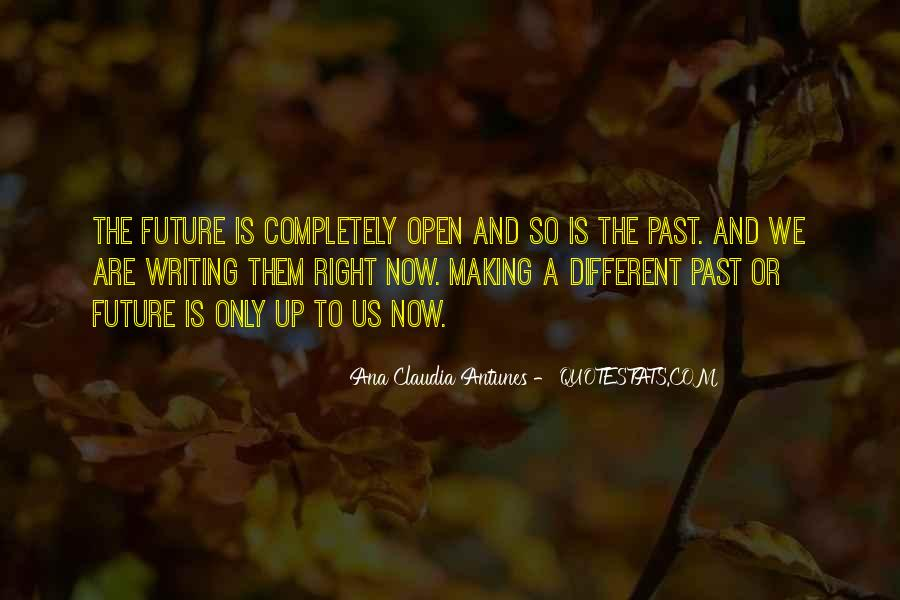 Quotes About Happy Futures #882246