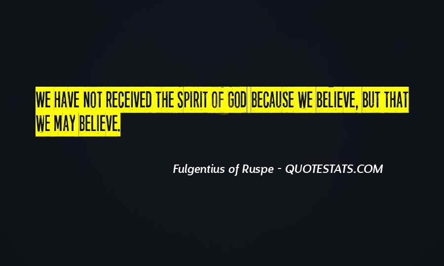 Fr Jessup Quotes #1662233
