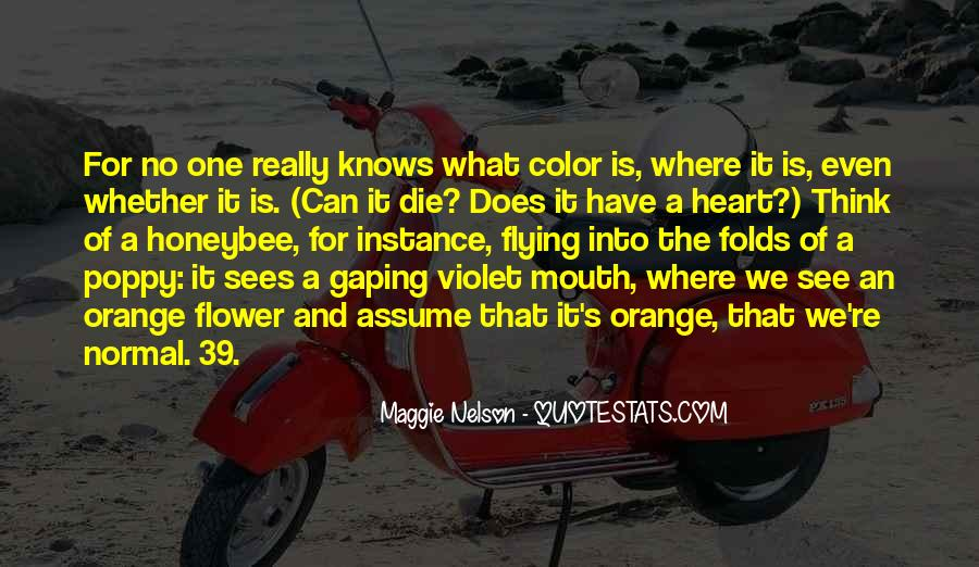 Frances Rodman Quotes #1318071