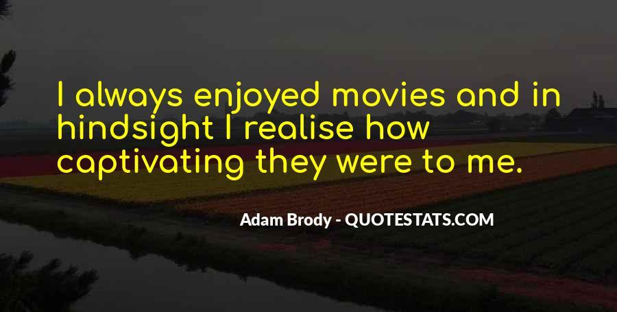Francie Brady Quotes #13631