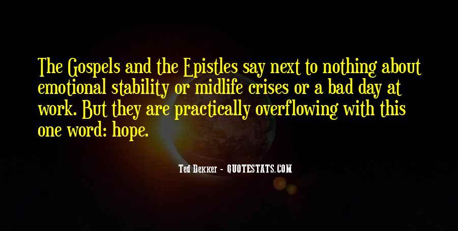 Francis J Kong Quotes #1197399