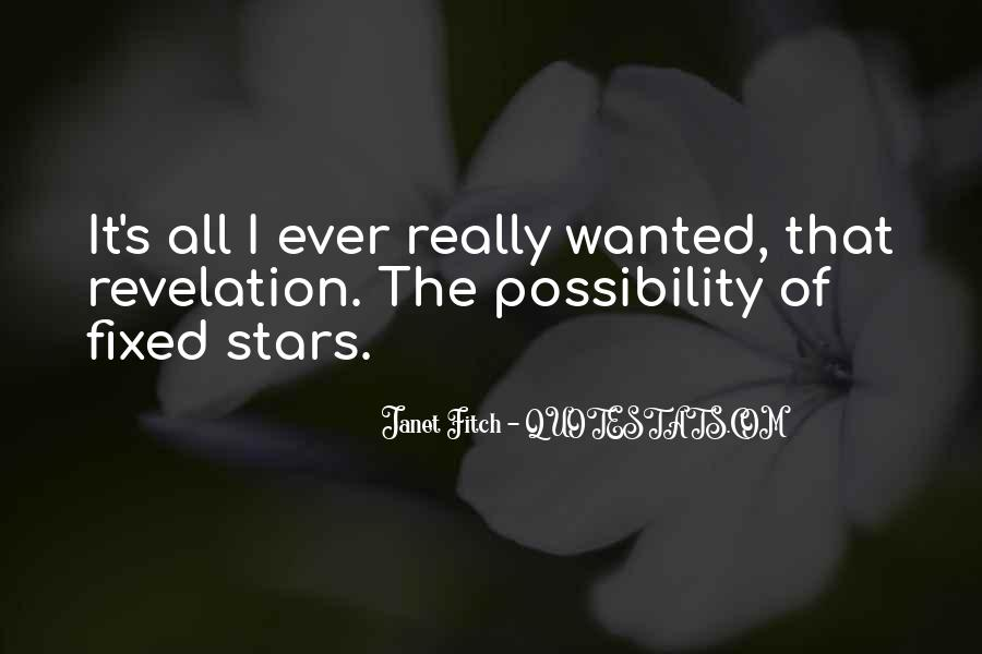 Francis Jeffers Quotes #1482530
