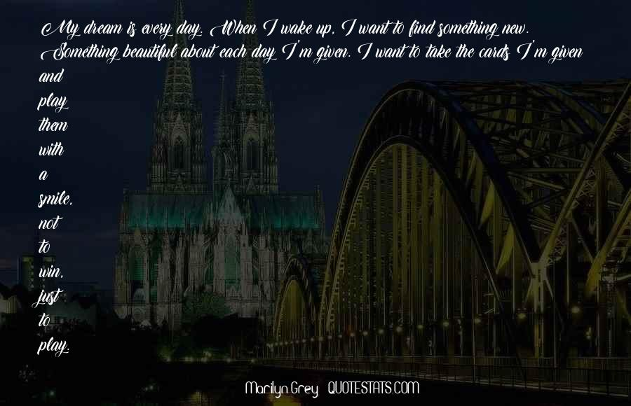 Francis Lucille Quotes #1482012