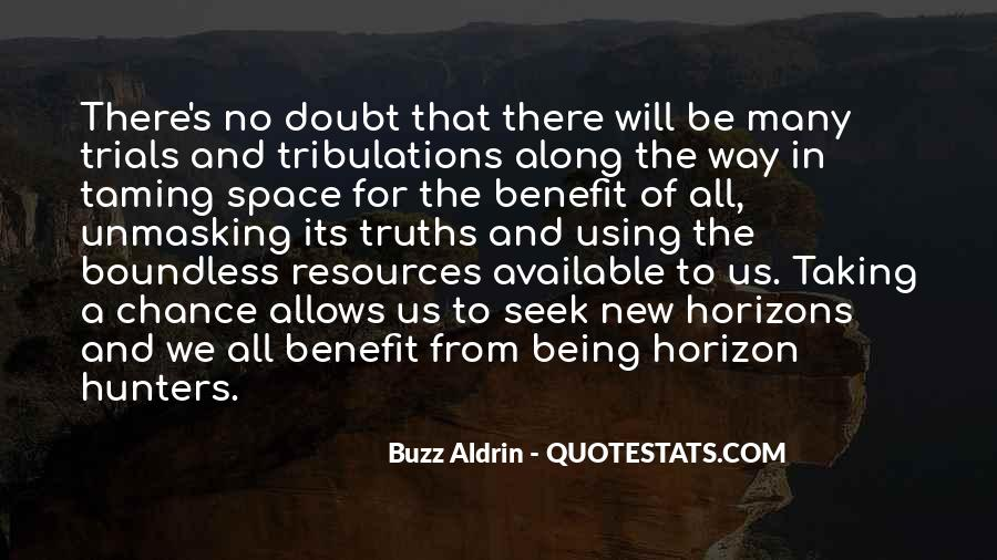 Quotes About Using Our Resources #846206
