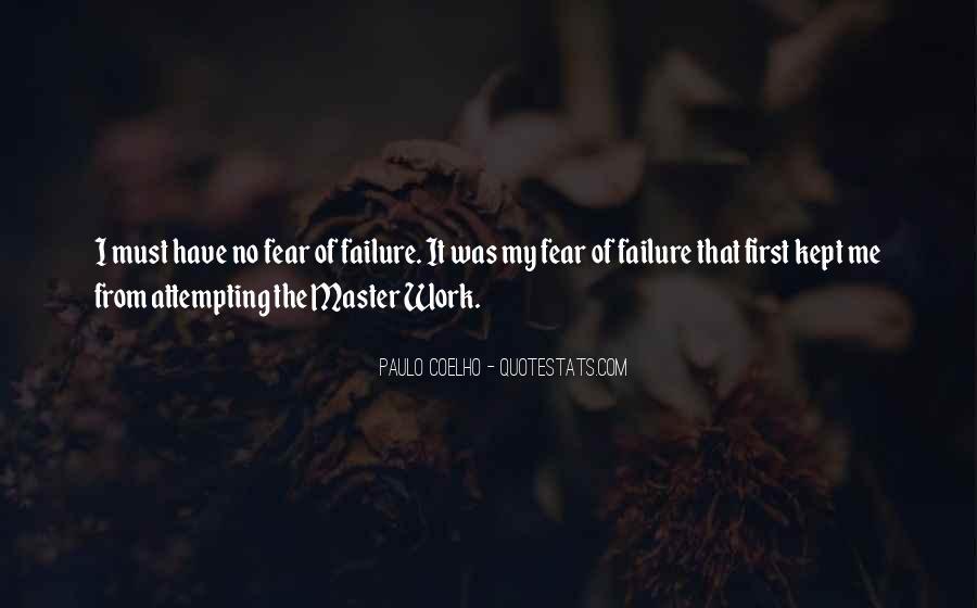 Frank Campana Quotes #542799