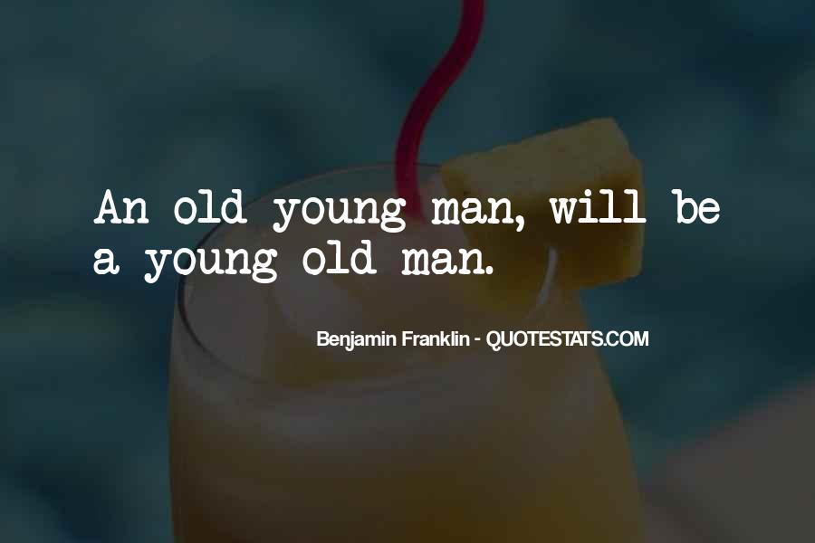 Frank Gatson Quotes #1428524