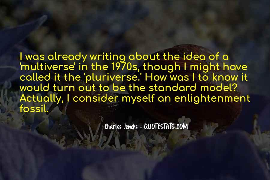 Frank Gatson Quotes #90659