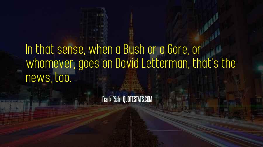 Frank Gore Quotes #1146676