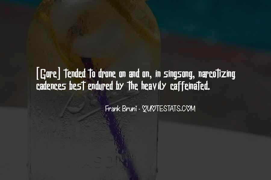 Frank Gore Quotes #1394453