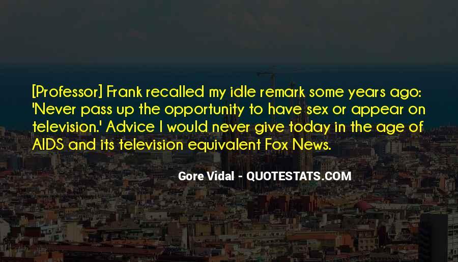 Frank Gore Quotes #267122