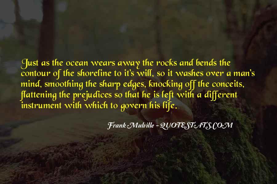 Frank Ocean Life Quotes #1197906