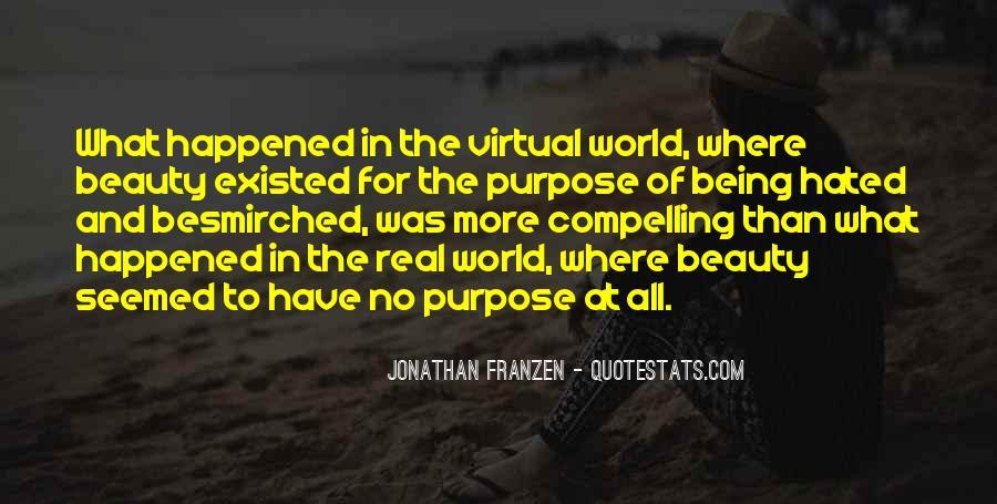 Franzen Quotes #264315