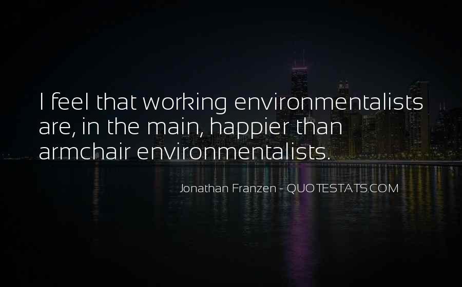 Franzen Quotes #29550
