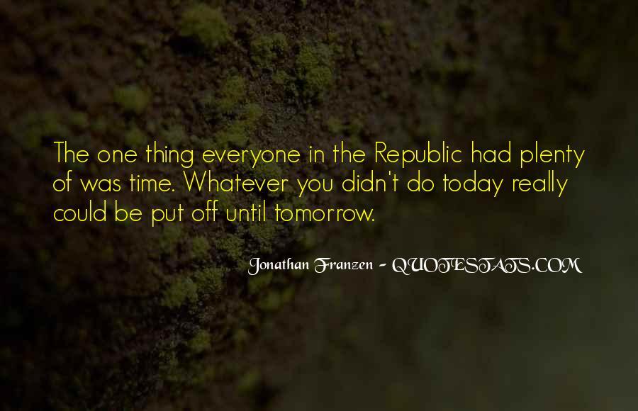 Franzen Quotes #330255