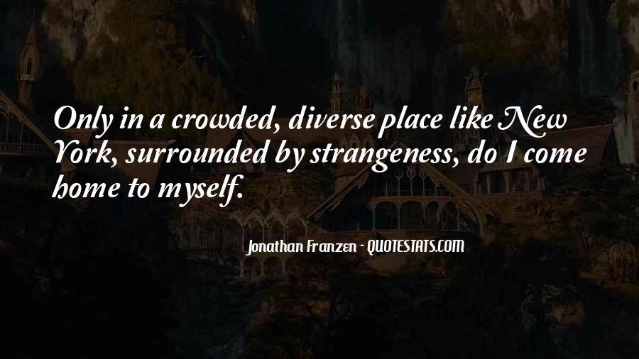 Franzen Quotes #472550